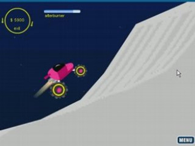 Planet Racer Sport vs Sport