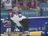 Sport - Hockey - NHL - Fights - Huge Fight - Pittsburgh vs.T