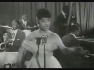 Ruth Brown - mama he trats your daughter mean