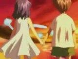 ~Open heart ~AMV anime mixte