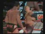 Intercontinental Title Randy Orton vs Kane
