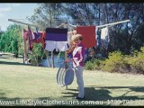 Brisbane Clothes Lines and Brisbane Clotheslines Store, QLD