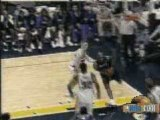 NBA BASKETBALL - Vince Carter - DUNK renversé
