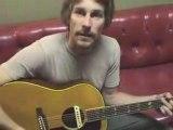 Joel Shearer Demos LR Baggs Acoustic Pickups FPE-TV