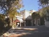 Jean marie le maux, Beverly Hills, Family house