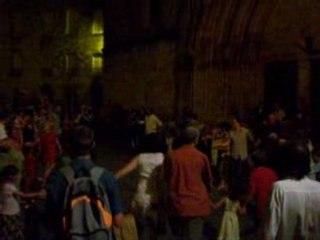 Les Médiévales de Gourdon 2008