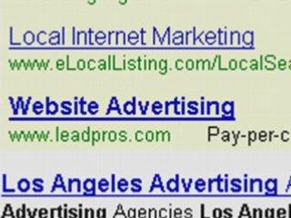 Los Angeles Advertising Online
