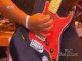 Billy Talent Rock am Ring 2007 - Fallen Leaves