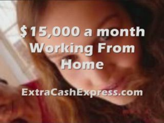 Making Money Online from Home Opportunity Using Your …