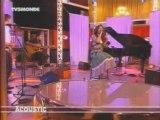 Amel Bent - Nouveau Français - Acoustic