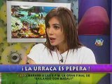Karina Calmet habla con Magaly (Magaly TeVe 20-08-2008)