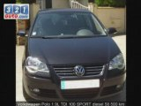 Voiture occasion Volkswagen Polo OZOIR LA FERRIERE