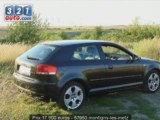 Voiture occasion Audi A3 montigny-les-metz