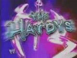 WWE & ECW lordi-Hard Rock Hallelujah