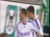 Jupiler Proleague 2009 : J 1 : CS Bruges - Anderlecht : 0-3