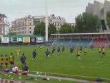 Stade Français Rugby à Jean Bouin  22/08/2008 (1/3)