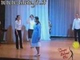 Les Années Twist 1 Temps Danses Cie Gala 20 Mai 2006