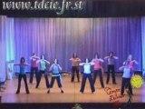 Les Démonts de Minuit Temps Danses Cie Gala 20 Mai 2006