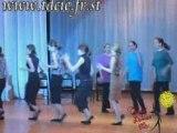 Les Années Twist 2 Temps Danses Cie Gala 20 Mai 2006