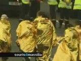 tragique accident de bus des supporters de marseille