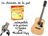 Purée Mousline (publicité à la guitare 12 cordes)