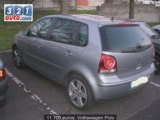 Voiture occasion Volkswagen Polo boulogne billancourt