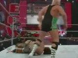 ECW.22.07.2008 - Miz Vs Finlay Vs Morrison Vs Matt Hardy