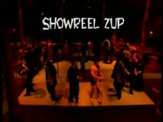 Showreel ZUP