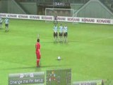 Pro Evolution Soccer 2009 - New Gameplay - Foot