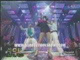 SOP Opening with Pinoy Idols Kid Daryl JayAnn Mae