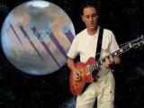 "Guitare jazz -   Titre ""Mars 2003"""