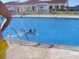 plongeon piscine penamacor