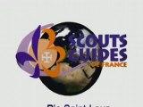 Presentation Les Scouts et Guides de France SGDF