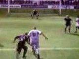 Lyon - Nancy 3-0