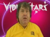 Russell Grant Video Horoscope Aries August Monday 25th