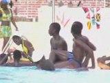 Succès de la ré-ouverture de la piscine municipale