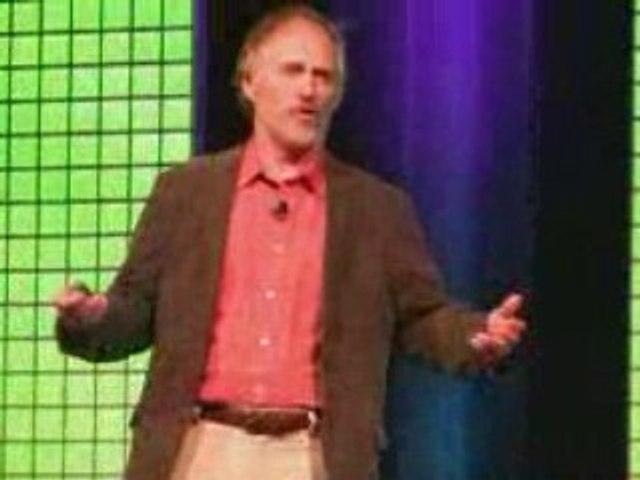 Tim O'Reilly Best of  2008