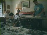 Sum 41 - Cover - Pieces (Piano / Drum)