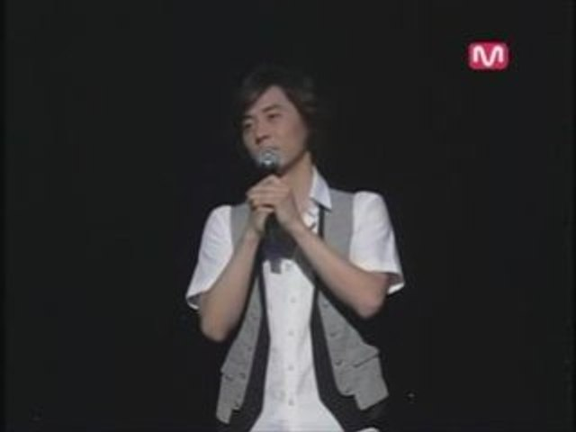 080614 Andy the First Propose in Tokyo - Part 4 [Mnet]