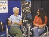 Roxanne Darling of Beach Walks with Rox Interview at ...