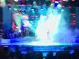 Tarkan-Bounce @4 agustos 2008 Harbiye Acikhava konseri
