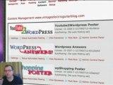 Autoposting Content on Wordpressdirect