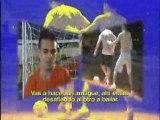 Dribles De Futsal - Ronaldinho, Robinho, Falcão, Diego