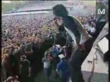 Rage against the machine bombtrack live Big day out 1996