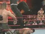 WWE SmackDown vs Raw2009 DX vs Hardys