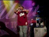 50 Cent @ Copps, Hamilton Ont