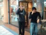 Les délires abrutis d'un japonais et d'une folle