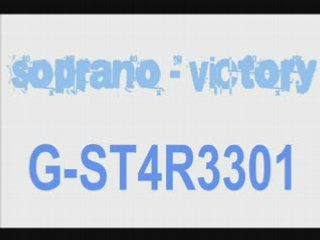 Soprano – Victory