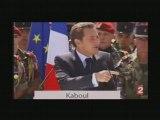 Sarkozy : un humour à toute épreuve  !