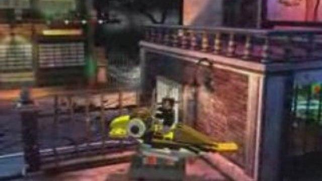 LEGO Batman 'Alfred Pennyworth' Trailer